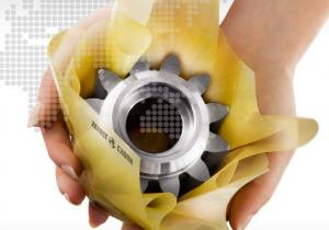 Corrosion prevention (VCI)