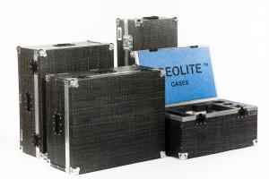 Lightweight Composite Cases