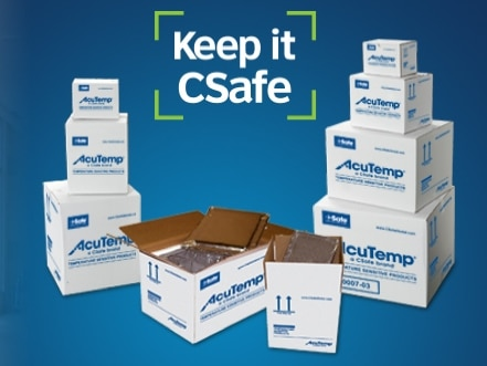 Standard Insulated Boxes | Temperature-Sensitive Packaging