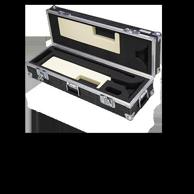 Creolite : un coffre sur mesure plus léger et plus robuste